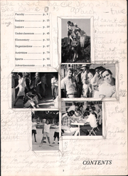 Page 7, 1966 Edition, Commonwealth Parkville School - Comet Yearbook (San Juan, Puerto Rico) online yearbook collection