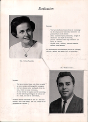 Page 8, 1966 Edition, Commonwealth Parkville School - Comet Yearbook (San Juan, Puerto Rico) online yearbook collection