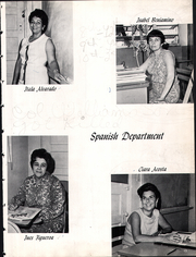 Page 17, 1969 Edition, Commonwealth Parkville School - Comet Yearbook (San Juan, Puerto Rico) online yearbook collection