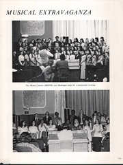 Page 11, 1974 Edition, Wurzberg High School - Desiderata Yearbook (Wurzberg, Germany) online yearbook collection