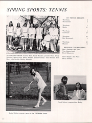 Page 6, 1974 Edition, Wurzberg High School - Desiderata Yearbook (Wurzberg, Germany) online yearbook collection