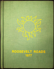 Page 1, 1977 Edition, Roosevelt Roads High School - Yearbook (Ceiba, Puerto Rico) online yearbook collection