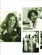 Page 12, 1977 Edition, Roosevelt Roads High School - Yearbook (Ceiba, Puerto Rico) online yearbook collection