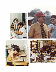 Page 14, 1977 Edition, Roosevelt Roads High School - Yearbook (Ceiba, Puerto Rico) online yearbook collection