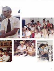 Page 15, 1977 Edition, Roosevelt Roads High School - Yearbook (Ceiba, Puerto Rico) online yearbook collection