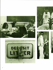 Page 16, 1977 Edition, Roosevelt Roads High School - Yearbook (Ceiba, Puerto Rico) online yearbook collection