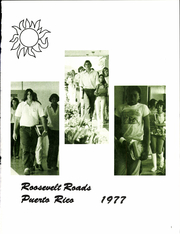 Page 5, 1977 Edition, Roosevelt Roads High School - Yearbook (Ceiba, Puerto Rico) online yearbook collection