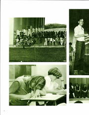 Page 8, 1977 Edition, Roosevelt Roads High School - Yearbook (Ceiba, Puerto Rico) online yearbook collection