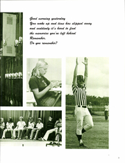 Page 9, 1977 Edition, Roosevelt Roads High School - Yearbook (Ceiba, Puerto Rico) online yearbook collection