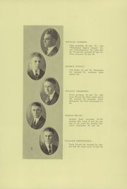 Page 17, 1922 Edition, Watsonville High School - Manzanita Yearbook (Watsonville, CA) online yearbook collection
