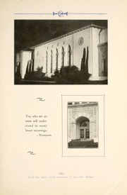 Page 11, 1929 Edition, Watsonville High School - Manzanita Yearbook (Watsonville, CA) online yearbook collection