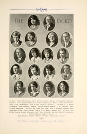 Page 13, 1929 Edition, Watsonville High School - Manzanita Yearbook (Watsonville, CA) online yearbook collection