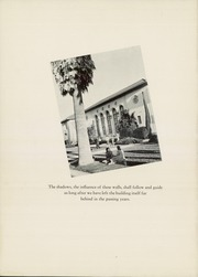 Page 6, 1940 Edition, Watsonville High School - Manzanita Yearbook (Watsonville, CA) online yearbook collection