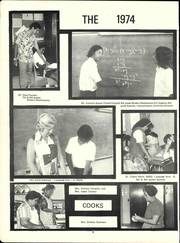 Page 10, 1974 Edition, Bishop Baumgartner Junior High School - Blue Mitre Yearbook (Sinajana, Guam) online yearbook collection