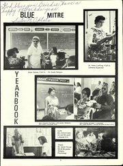 Page 11, 1974 Edition, Bishop Baumgartner Junior High School - Blue Mitre Yearbook (Sinajana, Guam) online yearbook collection