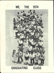 Page 6, 1974 Edition, Bishop Baumgartner Junior High School - Blue Mitre Yearbook (Sinajana, Guam) online yearbook collection
