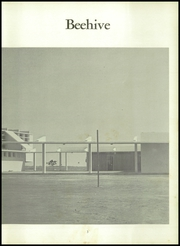 Page 7, 1955 Edition, Lago High School - Panoram Yearbook (Lago, Aruba) online yearbook collection