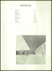 Page 9, 1955 Edition, Lago High School - Panoram Yearbook (Lago, Aruba) online yearbook collection