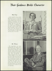 Page 15, 1946 Edition, Santa Maria High School - Outrageous Yearbook (Santa Maria, CA) online yearbook collection