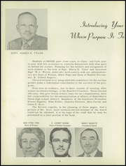Page 10, 1951 Edition, Santa Maria High School - Outrageous Yearbook (Santa Maria, CA) online yearbook collection