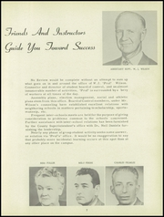Page 11, 1951 Edition, Santa Maria High School - Outrageous Yearbook (Santa Maria, CA) online yearbook collection