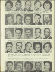 Page 13, 1951 Edition, Santa Maria High School - Outrageous Yearbook (Santa Maria, CA) online yearbook collection