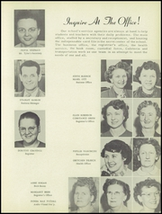 Page 15, 1951 Edition, Santa Maria High School - Outrageous Yearbook (Santa Maria, CA) online yearbook collection