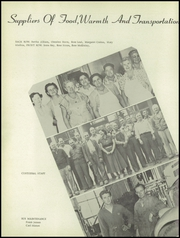 Page 16, 1951 Edition, Santa Maria High School - Outrageous Yearbook (Santa Maria, CA) online yearbook collection