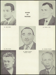 Page 11, 1953 Edition, Santa Maria High School - Outrageous Yearbook (Santa Maria, CA) online yearbook collection