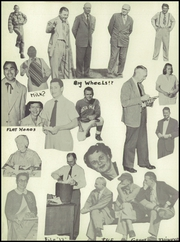 Page 12, 1953 Edition, Santa Maria High School - Outrageous Yearbook (Santa Maria, CA) online yearbook collection