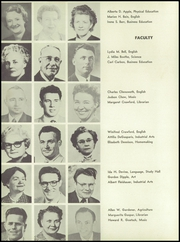 Page 14, 1953 Edition, Santa Maria High School - Outrageous Yearbook (Santa Maria, CA) online yearbook collection