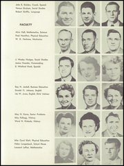 Page 15, 1953 Edition, Santa Maria High School - Outrageous Yearbook (Santa Maria, CA) online yearbook collection