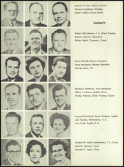 Page 16, 1953 Edition, Santa Maria High School - Outrageous Yearbook (Santa Maria, CA) online yearbook collection