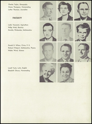 Page 17, 1953 Edition, Santa Maria High School - Outrageous Yearbook (Santa Maria, CA) online yearbook collection