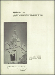 Page 8, 1953 Edition, Santa Maria High School - Outrageous Yearbook (Santa Maria, CA) online yearbook collection