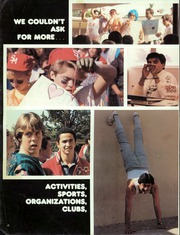 Page 12, 1987 Edition, Santa Maria High School - Outrageous Yearbook (Santa Maria, CA) online yearbook collection