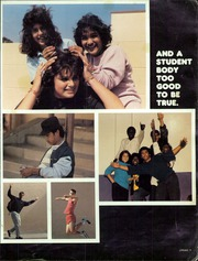 Page 13, 1987 Edition, Santa Maria High School - Outrageous Yearbook (Santa Maria, CA) online yearbook collection