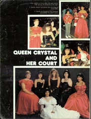 Page 16, 1987 Edition, Santa Maria High School - Outrageous Yearbook (Santa Maria, CA) online yearbook collection