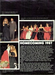 Page 17, 1987 Edition, Santa Maria High School - Outrageous Yearbook (Santa Maria, CA) online yearbook collection