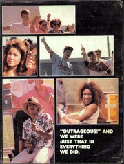 Page 5, 1987 Edition, Santa Maria High School - Outrageous Yearbook (Santa Maria, CA) online yearbook collection