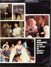Page 7, 1987 Edition, Santa Maria High School - Outrageous Yearbook (Santa Maria, CA) online yearbook collection
