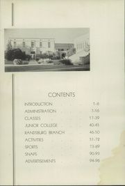 Page 10, 1936 Edition, Antelope Valley High School - Yucca Yearbook (Lancaster, CA) online yearbook collection