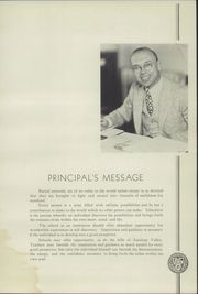 Page 15, 1936 Edition, Antelope Valley High School - Yucca Yearbook (Lancaster, CA) online yearbook collection