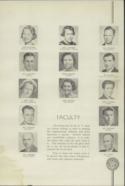 Page 17, 1936 Edition, Antelope Valley High School - Yucca Yearbook (Lancaster, CA) online yearbook collection