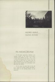 Page 7, 1936 Edition, Antelope Valley High School - Yucca Yearbook (Lancaster, CA) online yearbook collection