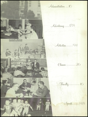 Page 10, 1957 Edition, Antelope Valley High School - Yucca Yearbook (Lancaster, CA) online yearbook collection
