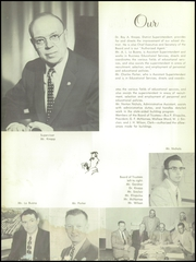 Page 14, 1957 Edition, Antelope Valley High School - Yucca Yearbook (Lancaster, CA) online yearbook collection
