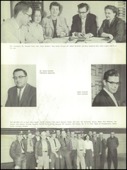 Page 16, 1957 Edition, Antelope Valley High School - Yucca Yearbook (Lancaster, CA) online yearbook collection