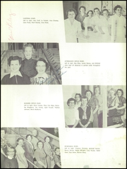 Page 17, 1957 Edition, Antelope Valley High School - Yucca Yearbook (Lancaster, CA) online yearbook collection
