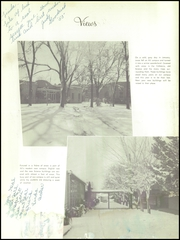 Page 7, 1957 Edition, Antelope Valley High School - Yucca Yearbook (Lancaster, CA) online yearbook collection